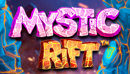 Spiele Mystic Rift - Video Slots Online
